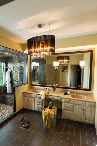 Eden Prairie, MN - Johnson Bathroom - 11063 Holland Circle Eden Pairie MN here today, Tuesday September 18, 2012.  Date: Tuesday September 18, 2012 Photo by © Todd Buchanan 2012 Technical Questions: todd@toddbuchanan.com; Phone: 612-226-5154.