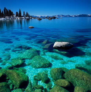 Tahoe Destinations