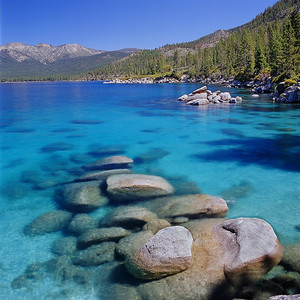 Shoals of Tahoe