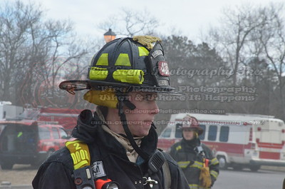 COLD SPRINGS HARBOR FIRE DEPARTMENT