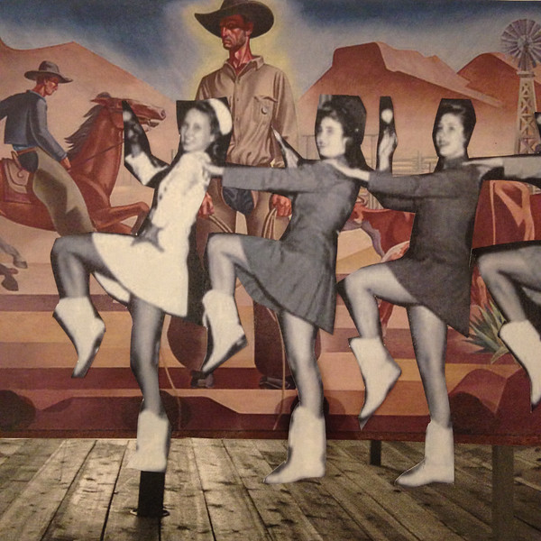 """""""Oklahoma!"""" - The Farmer and the Cowman"""
