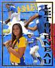 Ashley senior poster