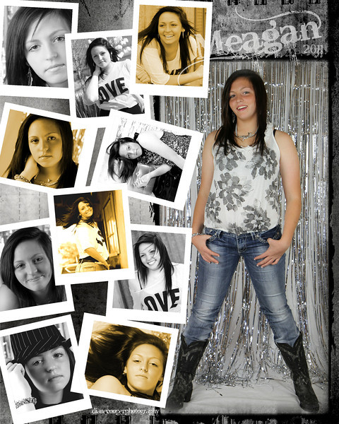 Meagans Collage