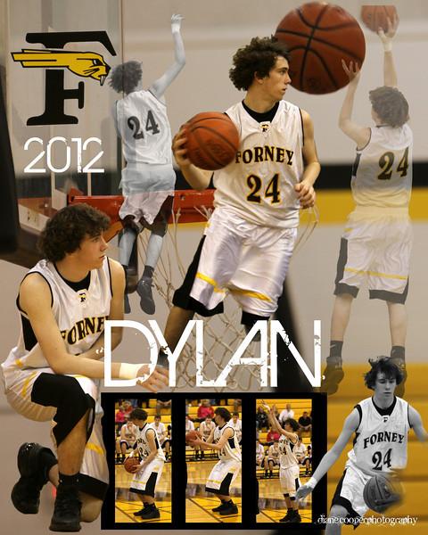 Dylan bb poster