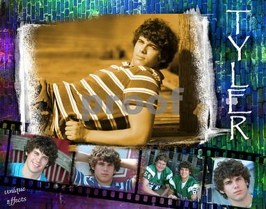 Tyler Blue Brick 5 pic