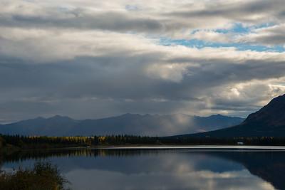 pippin lake, ak
