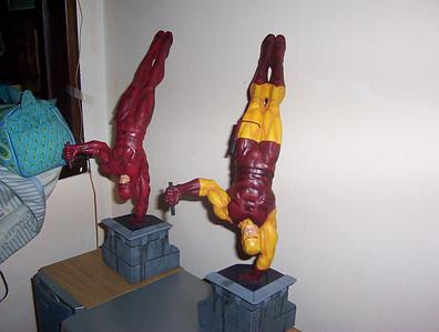Daredevil by Hard Hero: Group Shot