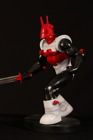 NEW ARRIVAL:ACROYEAR from the MICRONAUTS by HELDER private commission 10/20/08