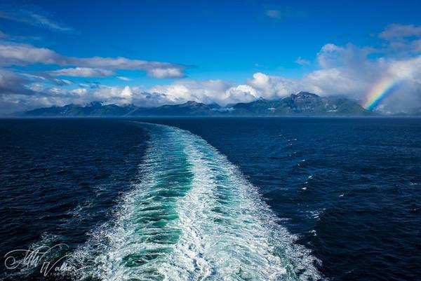 Alaska - Hoonah