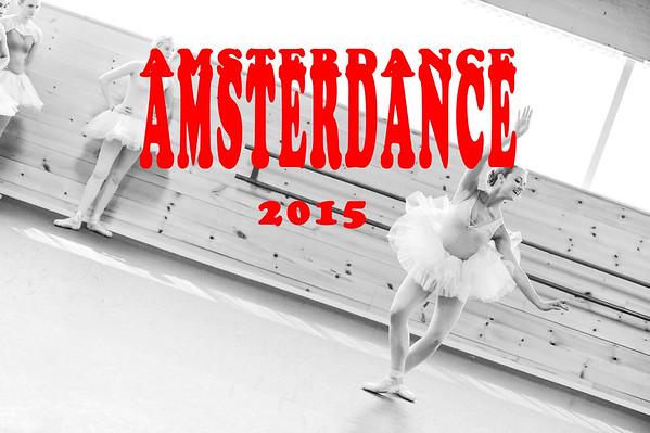 AMSTERDANCE 2015