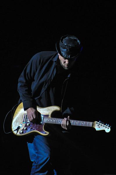 Joe Albrecht, Chris Norman's solo guitar