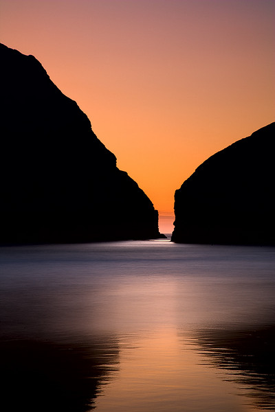 """Sacred Passage""  - Oregon"