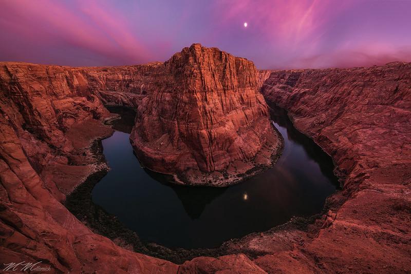 Sacred Bend - Arizona