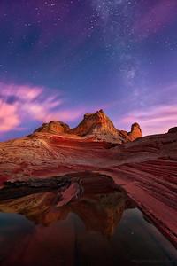 """Jurassic Land"" - Arizona"
