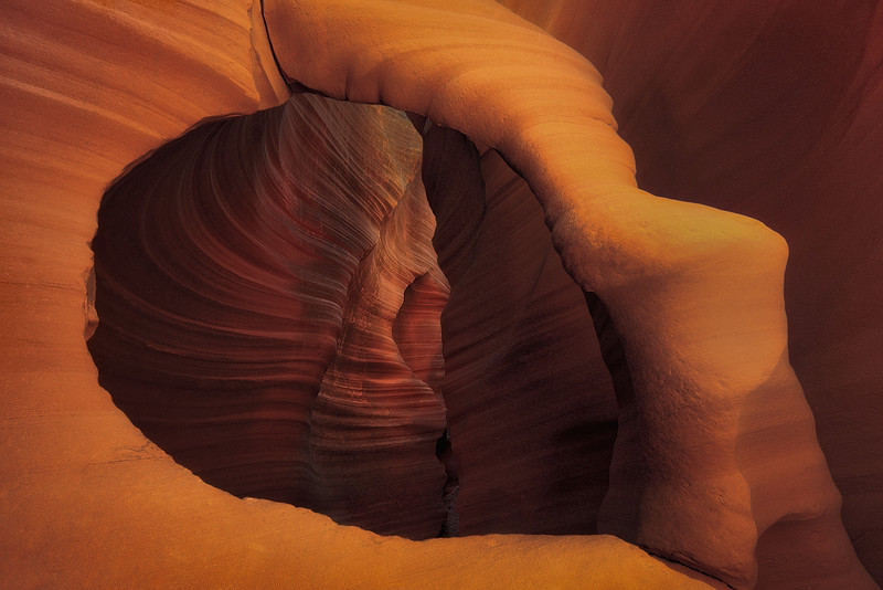 """Sandstone World"" - Remote Southwest"