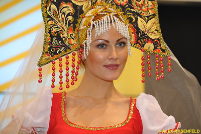 NIKON, Photo Fair, St. Petersburg, Russia