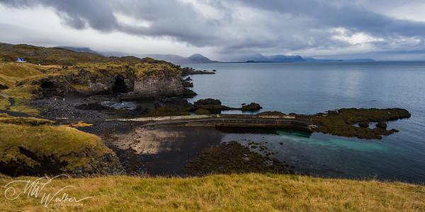 Iceland - Snaefellsnes Peninsula