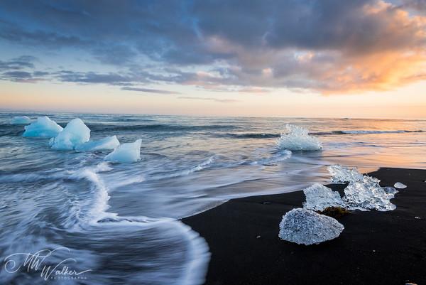 Iceland - Southern Coast