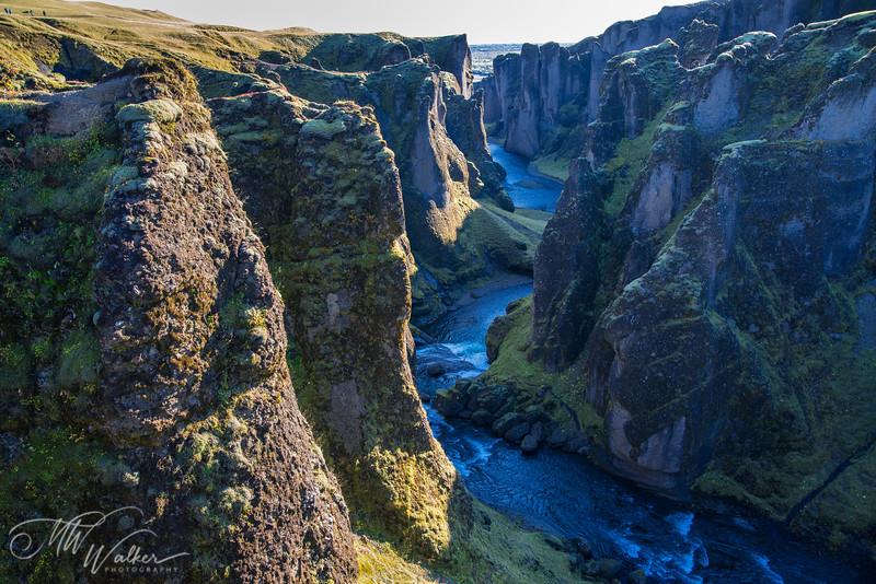 Fjadrargljufur Canyon 3