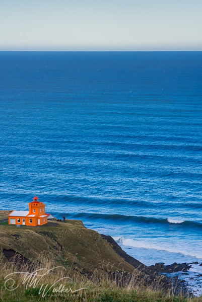 Arctic Lighthouse
