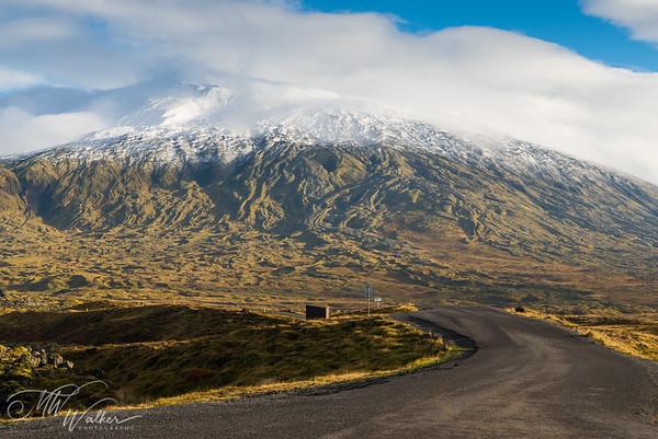 Iceland - West to Reykjavik