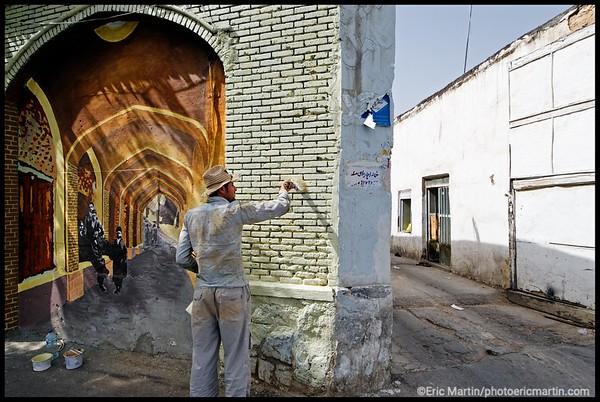 IRAN / SHIRAZ.