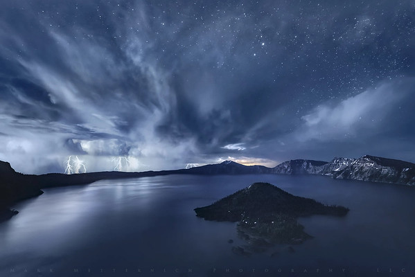 Crater Lake Electric