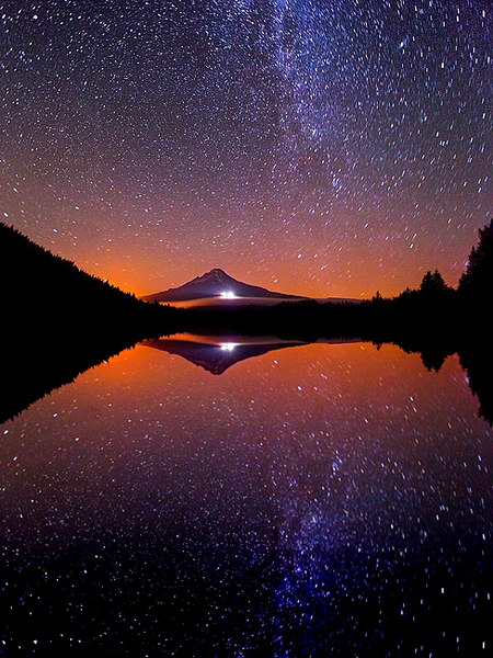 """THE EXPANSE"" - Oregon"