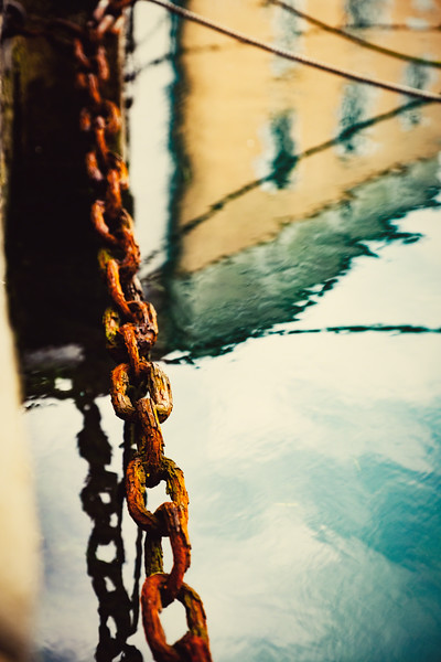 Chains of the Past