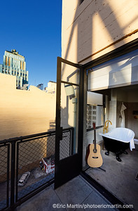 LOS ANGELES. DOWNTOWN Ace Hotel Los Angeles