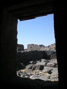 Fortresses at Khaybar #2
