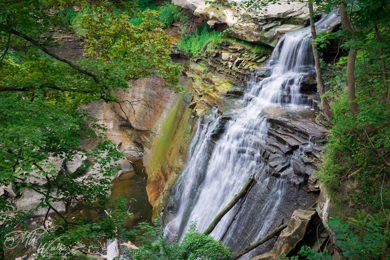 Brandywine Falls 2