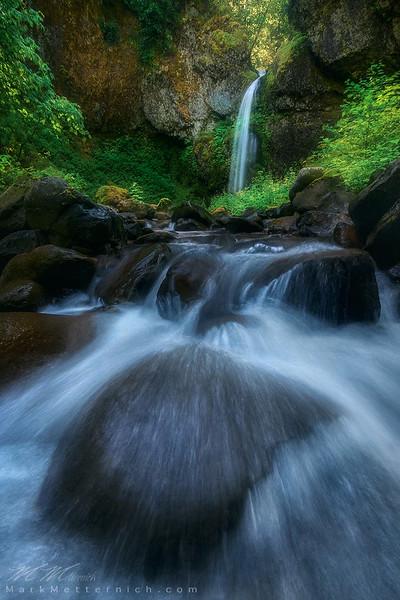 Moffett Oasis - Oregon