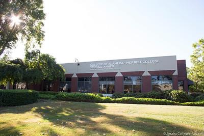 COA/Merritt Science Annex Building
