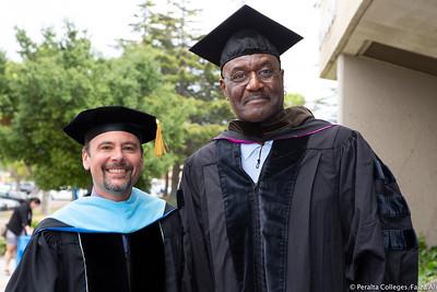 COA 2018 Graduation