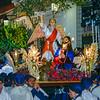 Semana Santa procession, Mompox.