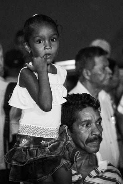 Semana Santa Celebration in Mompox.
