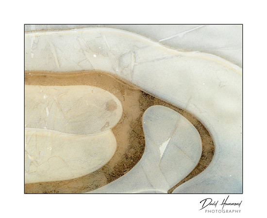 Winter Abstraction II
