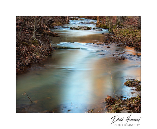 Bucks Creek