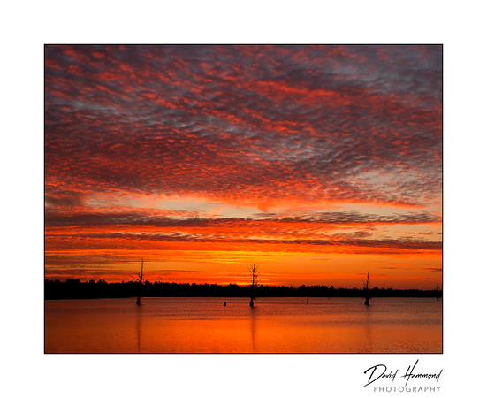 Mermet Sunrise