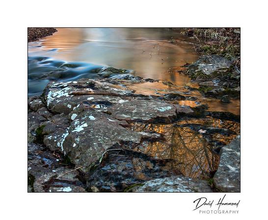 Bucks Creek