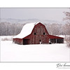 LaRue-Pine Hills barn