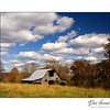 Vintage Rural barn