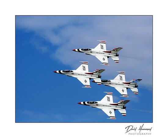 Thunderbird Diamond formation