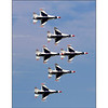 Thunderbird formation