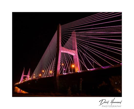 Emerson Memorial Bridge