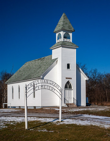 Christian Chapel Church