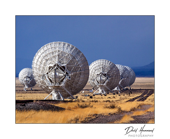 VLA (Very Large Array)
