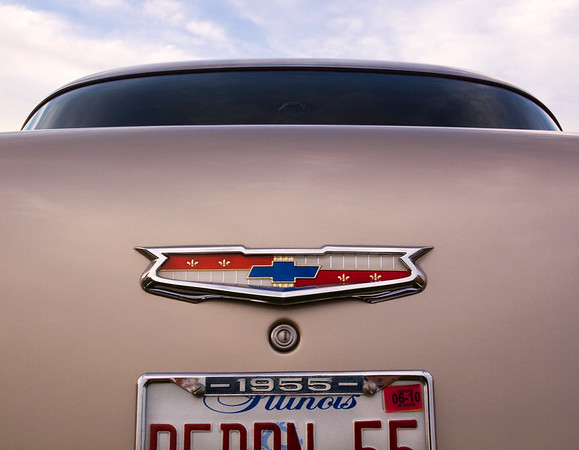 """55"" Chevy"