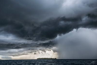 Avant la tempête